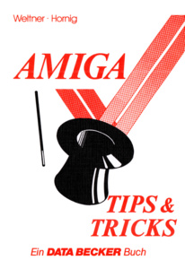 Amiga Tips & Tricks
